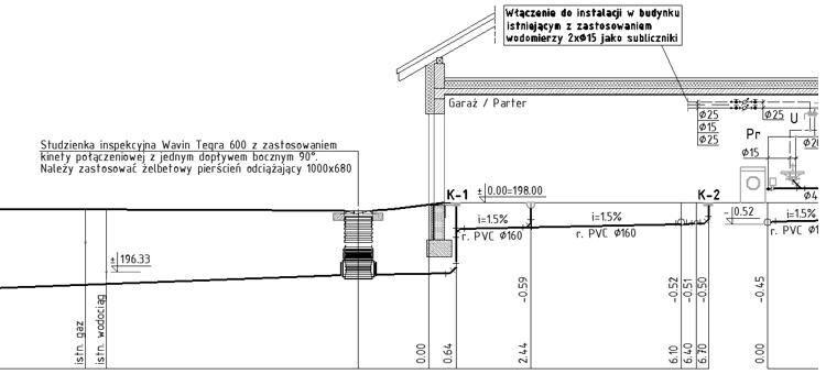 Niewiarygodnie PB-instalacje-wod.-kan. – Projekty sieci, przyłącza, instalacje GG56